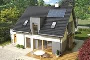 Проекты домов и коттеджей. Индивидуальные проектирование,  смета